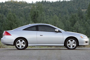 2007 HONDA ACCORD COUPE only $ 4495 / CERTIFIED