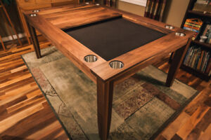 Board Game Tables!