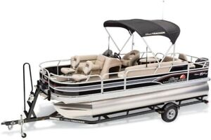 Sun Tracker | Buy or Sell Used and New Power Boats & Motor