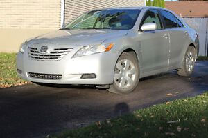 2007 Toyota Camry Sedan West Island Greater Montréal image 5