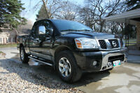 FURTHER REDUCED!! MUST SELL!!! 2007 Nissan Titan SE 5.6