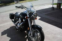 2005 MEAN STREAK KAWASAKI MOTORCYCLE