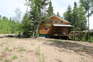 Lot 1 Spruce Bay, Meeting Lake - MLS®590993