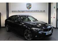 2015 15 BMW 3 SERIES 2.0 320D M SPORT GRAN TURISMO 5DR AUTO 181 BHP DIESEL