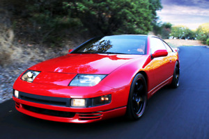 Looking to buy Z32 300ZX