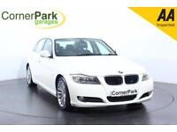 2010 BMW 3 SERIES 325D SE SALOON DIESEL