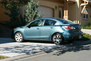 2010 Mazda Mazda3 GX Sedan