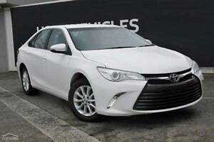 2016 Toyota Camry, new car condition, no finance no accident Burwood Burwood Area Preview