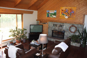 Well Furnished Guest Room for Rent at Beautiful B&B Williams Lake Cariboo Area image 7