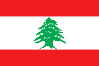 LF: someone travelling to Lebanon