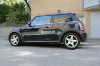 2007 MINI Mini Cooper automatique $4500 / 514-867-8516