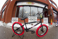 2015 STLN Casino BMX available @ Harvester Bikes w/ FREEBIES