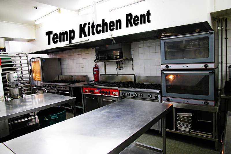 Phenomenal Commercial Kitchen For Rent Hire By The Hour Download Free Architecture Designs Estepponolmadebymaigaardcom