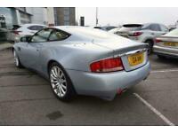 2004 Aston Martin Vanquish V12 2+2 6.0 V12 2dr Auto COUPE Petrol Automatic