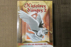 HISTOIRES D'ANGES TOME 2