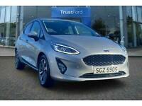 2020 Ford Fiesta 1.0 EcoBoost 95 Trend 5dr *** BEAT THE WAITING LIST, PRISTINE C