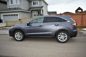 2017 Acura RDX AWD Tech for sale