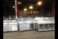 RESTO & CATERING EQUIPMENT BLOW OUT!!! 416-9882500