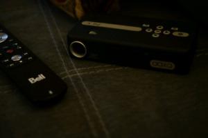 Aaxa pico px4 led projector