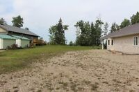 Large Lakefront Lot at Indian Point- Turtle Lake
