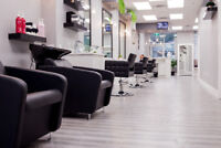 Salon Chair Rental - Hairdresser/Stylist