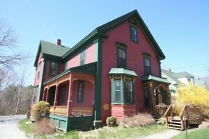 Historic Mahone Bay House for Sale - Priced for a quick sale!