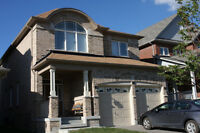 Amazing 4 bdrm, 3 baths detached house for rent in York Region