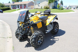 Renegade 1000 $9500 or best cash offer