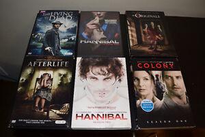TV Series on DVD