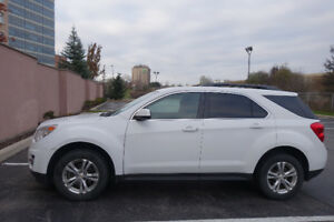 Best deal! 2011 Chevrolet Equinox LT AWD Excellent Condition!