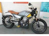 2018 MONDIAL HPS125 HIPSTER E4 *FINANCE AVAILABLE, UK DELIVERY*
