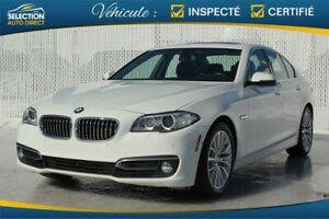 BMW 5 Series 528i xDrive  2014