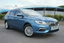 2021 MG MG5 115kW Exclusive EV 53kWh 5dr Auto Estate Estate Electric Automatic