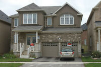4 bedroom single detach home in Milton for rent. 2800ft² $2400/m