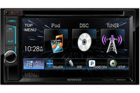 Kenwood DDX Double DIN DVD receiver - BRAND NEW!