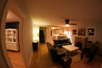 4 bedroom house in heart of Grand Bend - 1 year lease - Feb 1st