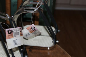 """Brand New Stirrups """"Breakaway"""" --New With Tags"""