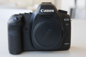 Canon 5D mkii for sale