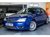 2006 FORD MONDEO 2.2 TDCI SIV ST 5DR PARKING SENSORS! HEATED SEATS! HATCHBACK DI