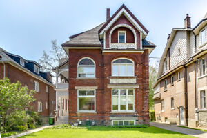 Rare 1888 Built Home In High Park For Sale! Great Potential!