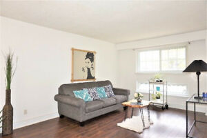 3 Bedroom Main Flr Apt in a Legal Duplex 1200 sqt