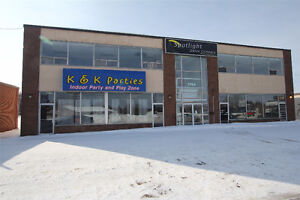 New Sudbury Retail / Office - Great Visibility!