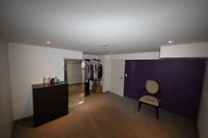 Room in Basement for Niagara College Student Welland