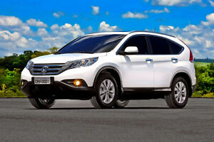 2012 Honda CR-V Touring SUV FULLY LOADED