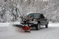 Keen 2 Klean -  Snow Plowing & Salting Services