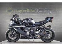 2017 17 KAWASAKI ZX-6R - NATIONWIDE DELIVERY AVAILABLE