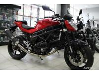 2018 HYOSUNG GT650P 8.9% APR.82.53 OVER 60M WITH A 99 POUNDS DEPOSIT