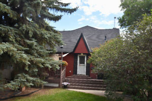 *****EXTREMELY RENOVATED 1.5 STOREY HOME in WESTWOOD*****