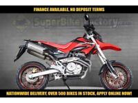 2006 56 HONDA FMX650