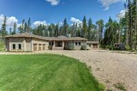 2 Gorgeous And Quiet Acres! Don't Miss Out! Could Be Yours!